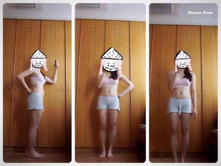 產後飲食與運動 | 第四週