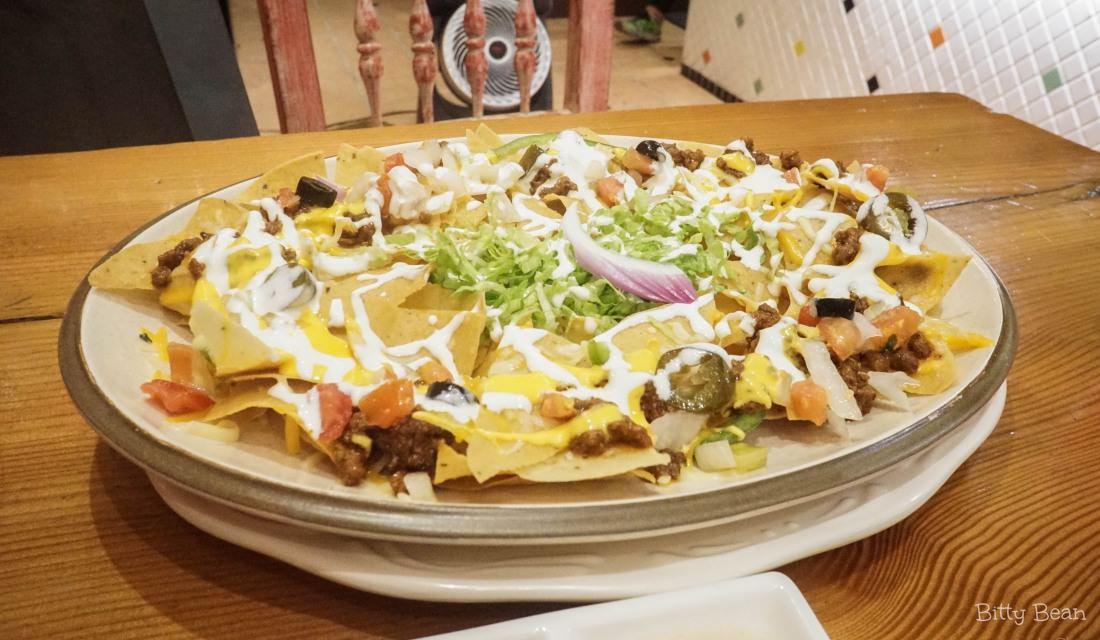 高雄新崛江商圈 帕喬司Panchos | 三訪墨西哥廚房(夢時代潘將軍的姐妹店)
