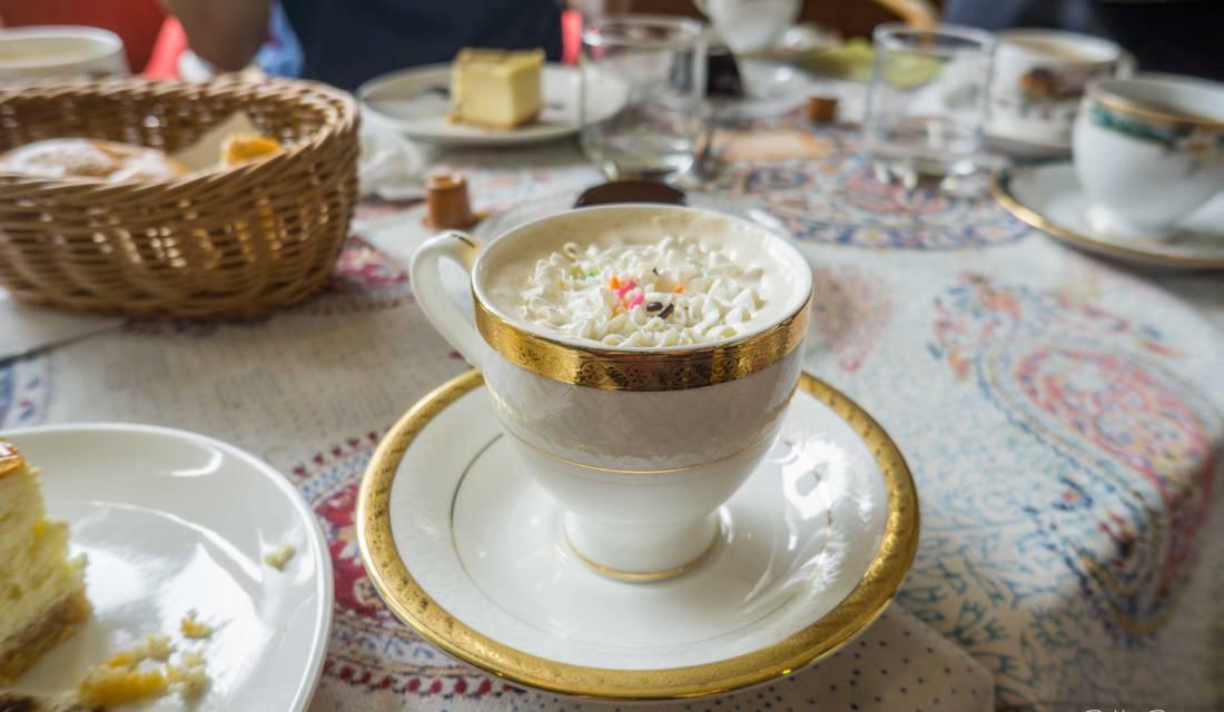 雲林古坑 巴登咖啡 | 總店是一個咖啡控一定要來朝聖的概念