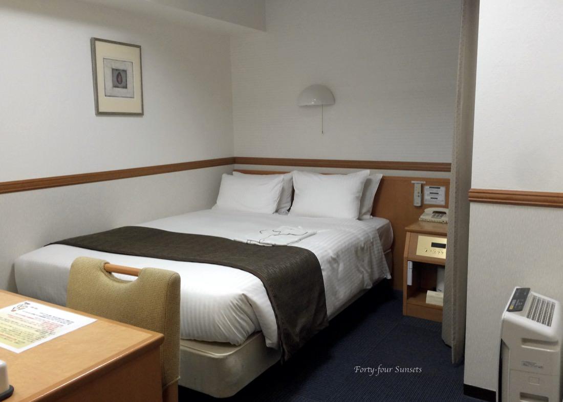 京都法華俱樂部飯店Hotel Hokke Club Kyoto | 京都車站對面交通超方便