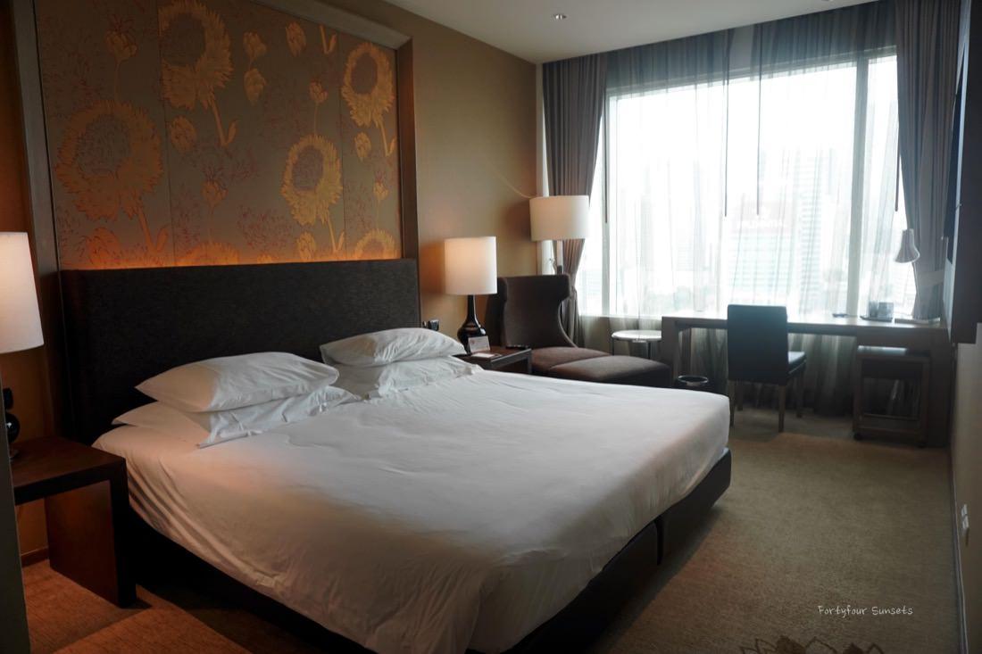 曼谷Eastin Hotel易思廷飯店 | 位置超棒 與車站相連的奢華飯店