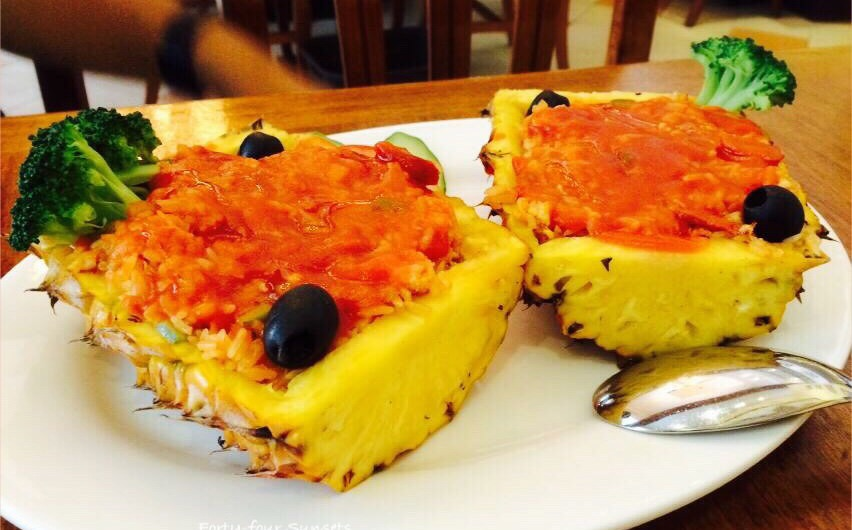 台北東區 新帆船澳門餐廳 | 葡萄牙異國饗宴