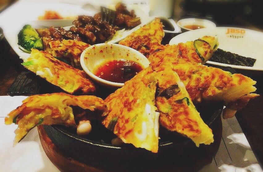 台北車站 涓豆腐DUBU HOUSE | 韓國來台開店 菜色超豐富的韓式料理