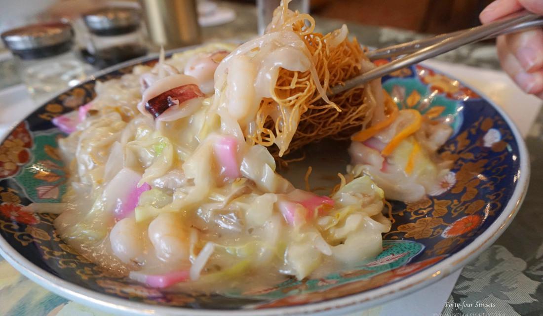 長崎Restaurant Siebold | 特色美食強棒麵與土耳其飯