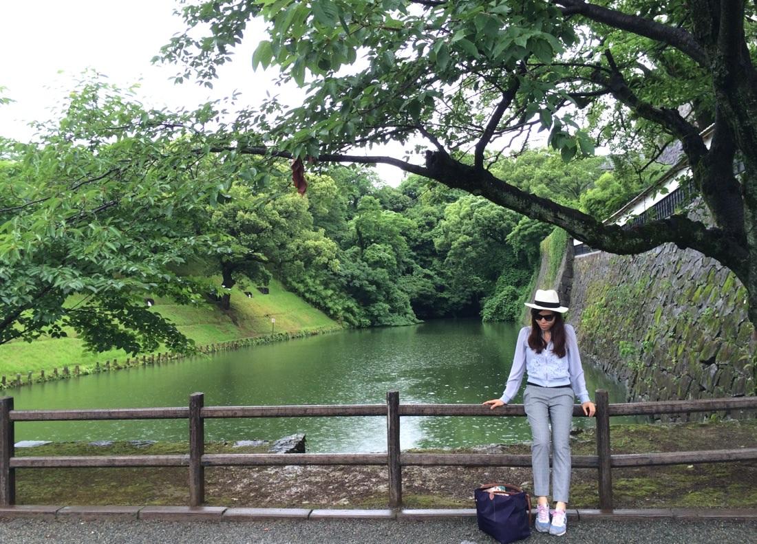 日本九州 | 熊本市區一日遊