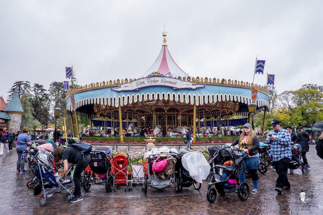 帶小童暢玩加州迪士尼的 10個親子攻略準備重點