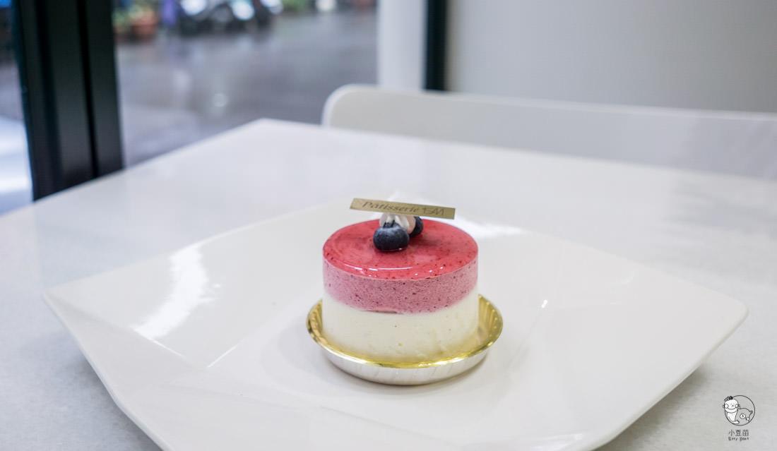 ISM主義甜時   日本師傅做出甜點的輕盈細膩 每一款都無可挑剔!