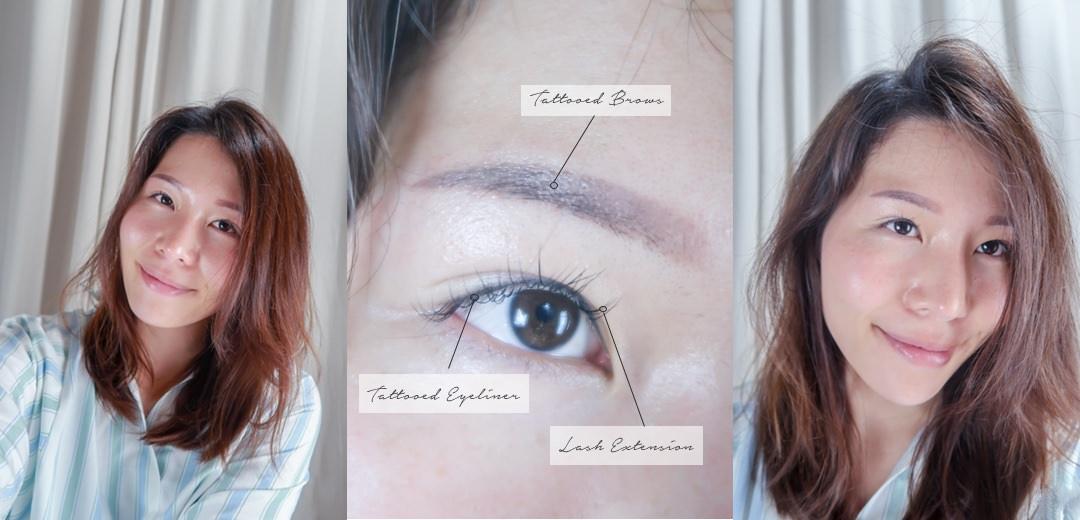 繡眉、繡眼線、接睫毛 | 日本女醫師的素顏秘密,半夜被call也不怕!