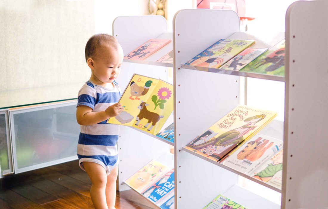 幼兒語言學習 | 擁有兩個母語並不是夢!