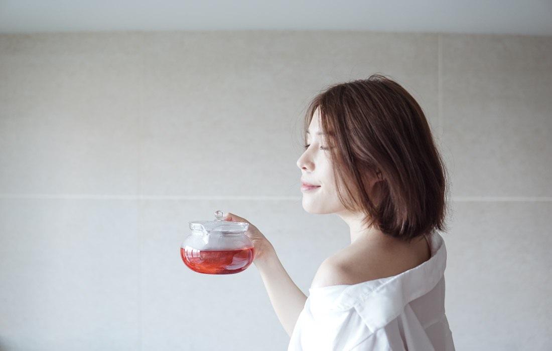 生酮飲料可以喝什麼?喝了感到幸福的茶飲其實很簡單!B&G德國農莊