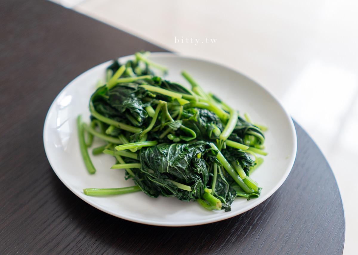 低碳飲食餐桌 | 一心好菜 有機健康栽種的迴鄉助養計劃