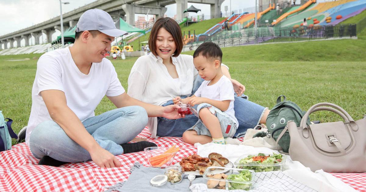 城市的健康野餐,塑造自己理想中的生活 | Volkswagen Tiguan