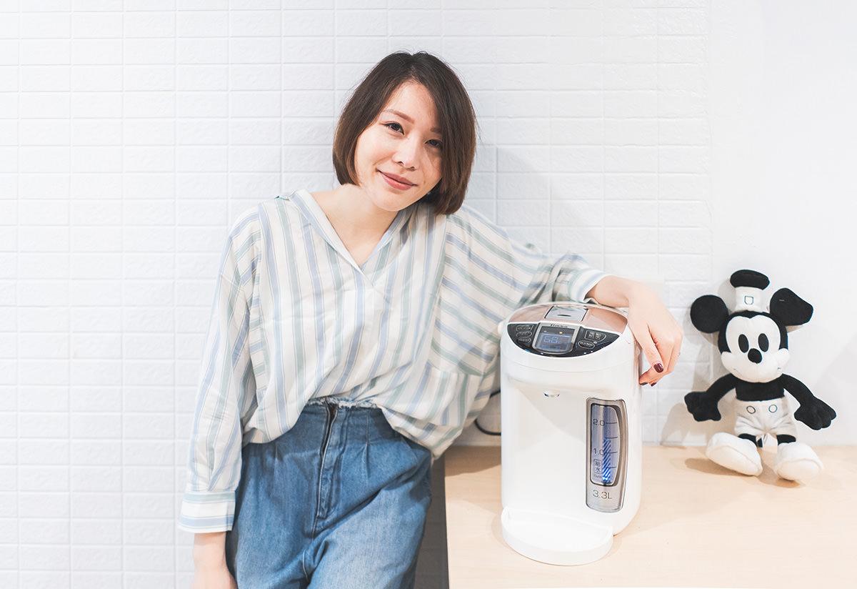 定溫調乳器推薦 小獅王辛巴六段式定溫調乳器