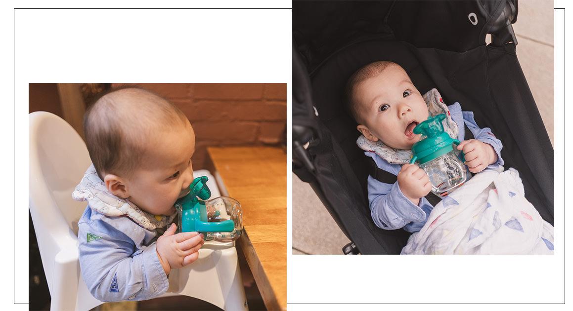 OXO tot嬰幼水杯