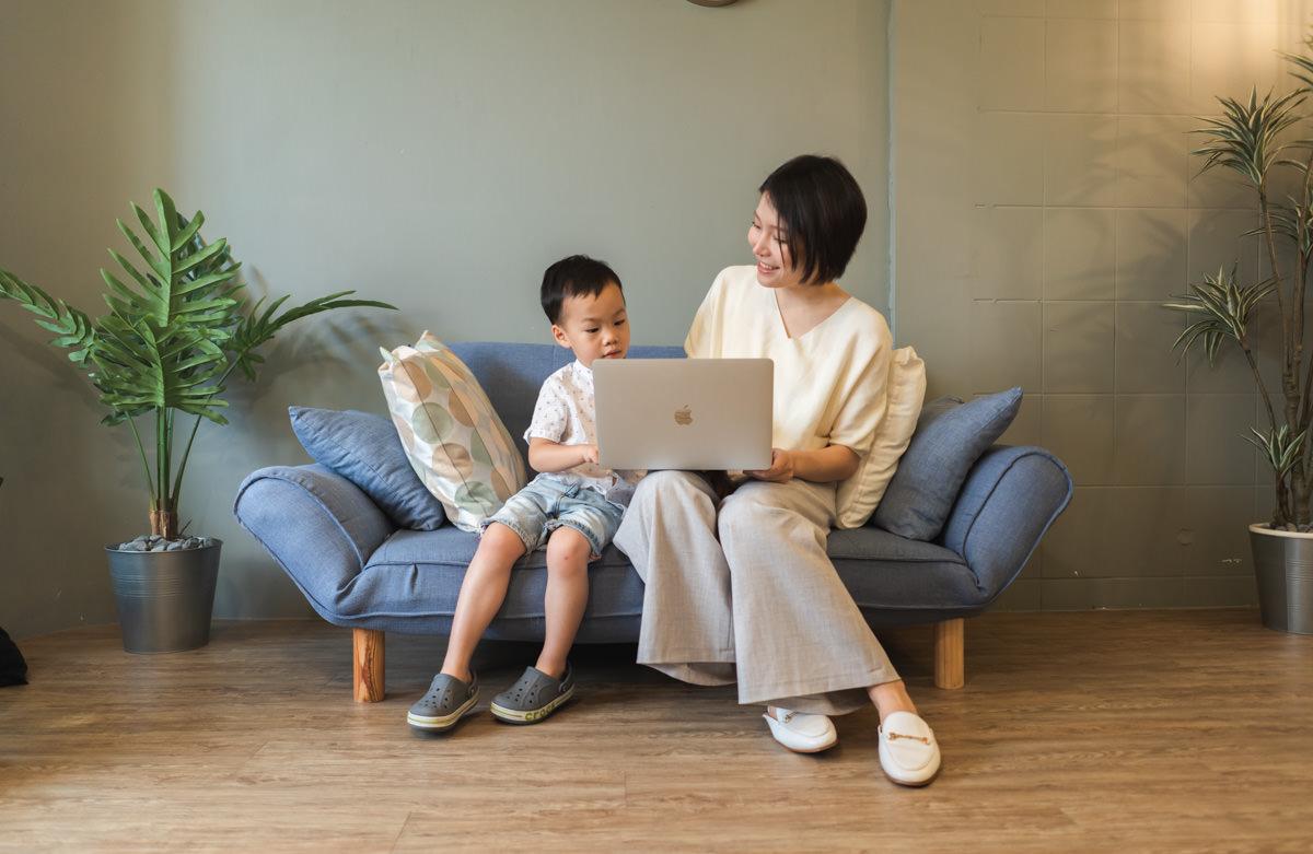 給斜槓家長們–讓孩子自然而然使用英文,我們近年的兒童教育心得分享 | tutorJr牛津獨家線上課程