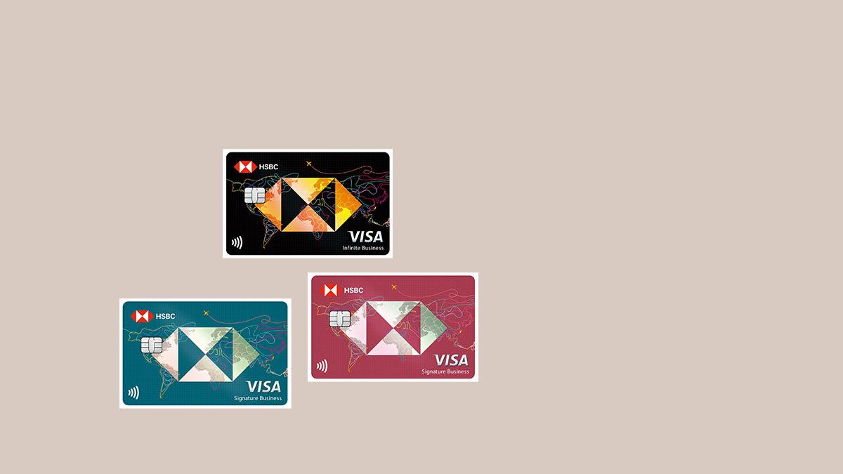 匯豐旅人卡 | 旅行信用卡的三大優勢