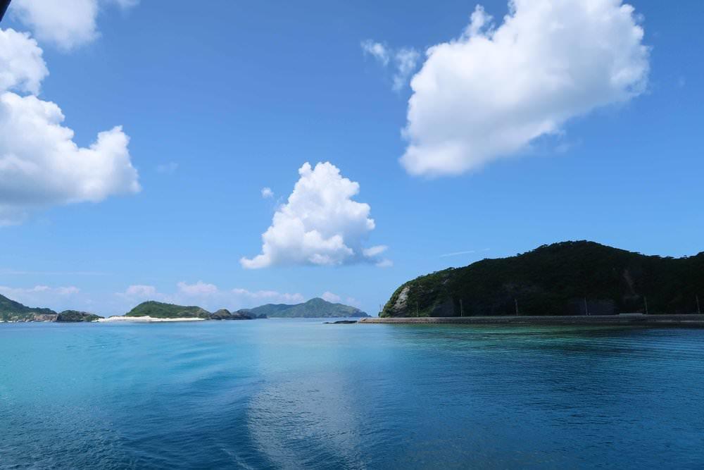 座間味島交通攻略(I) | 超詳細買船票教學 第一步搞定